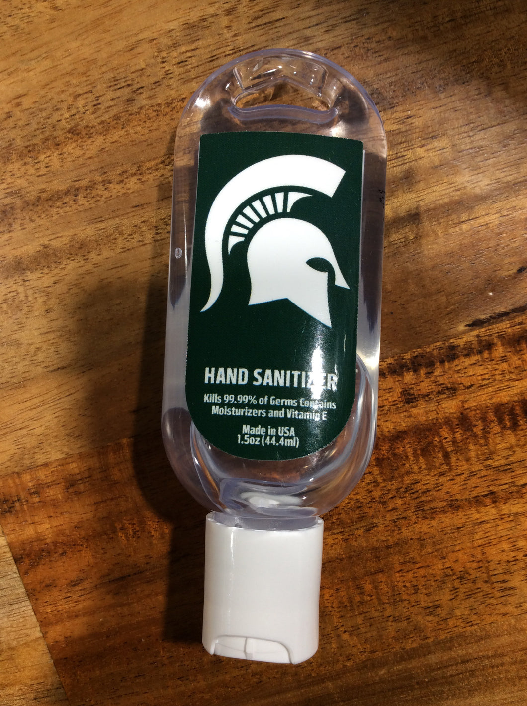 #Spartan 1.5oz Hand Sanitizer