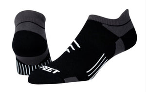 Pro Feet Conversion Repreve Tab Low-Cut