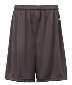 Badger Athletic Shorts