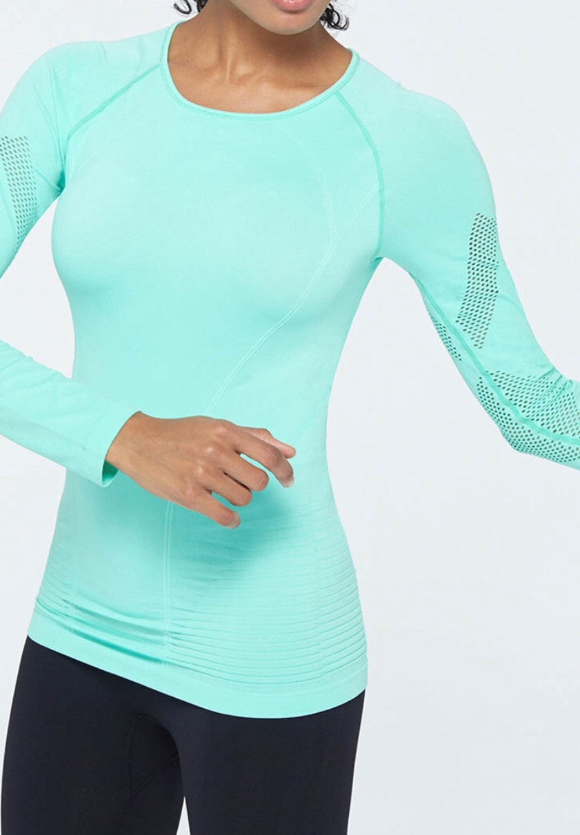 MPG Unify Long Sleeve Workout Shirt