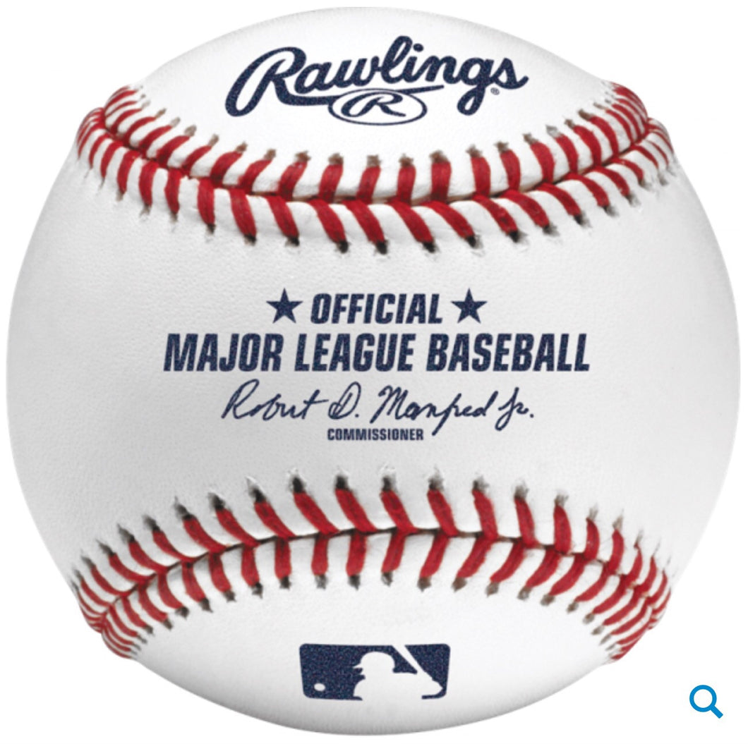 Rawlings Official MLB Baseball