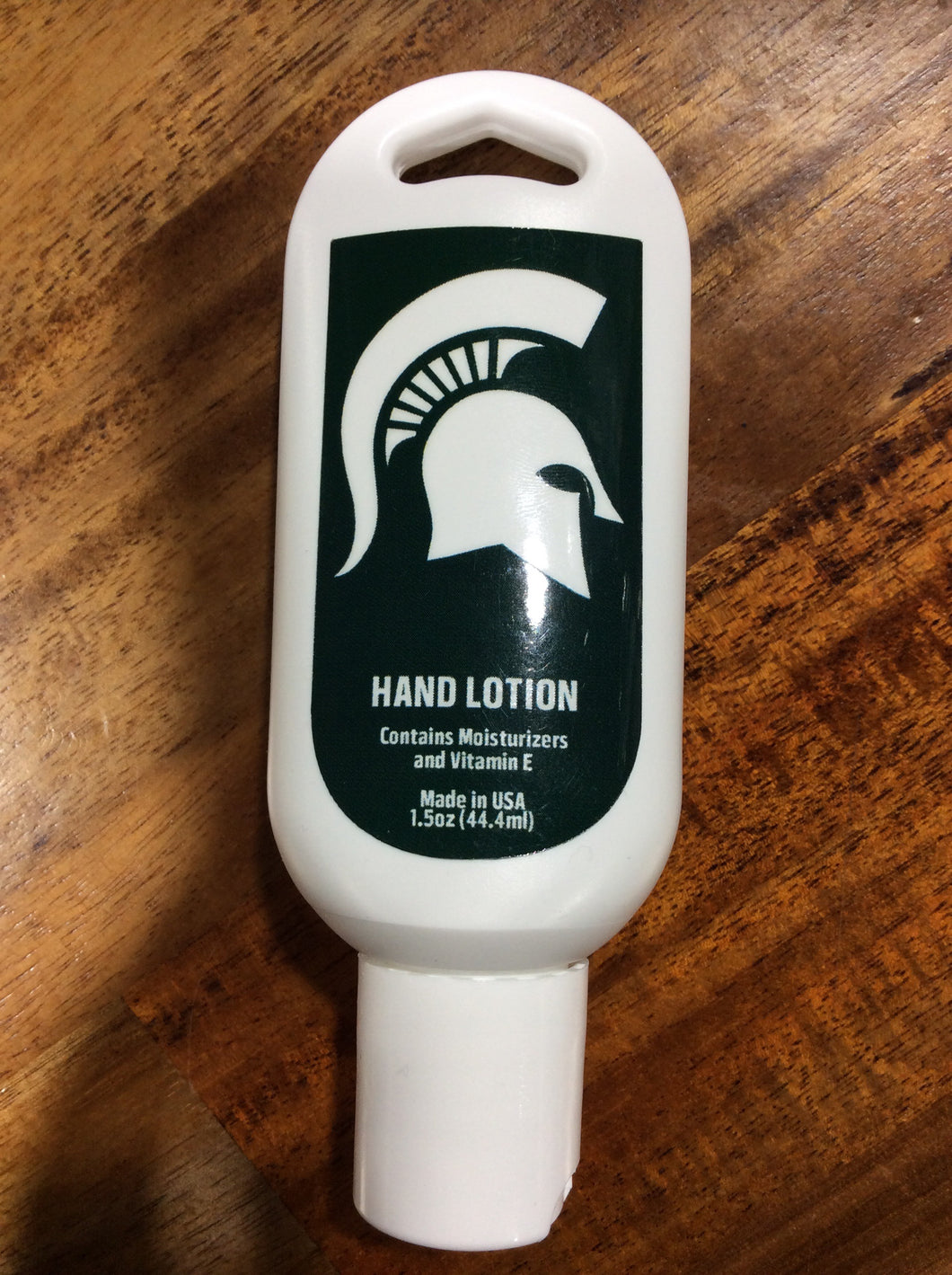 #Spartan 1.5oz Hand Lotion