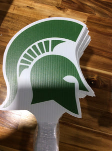 *Spartan Head Fan