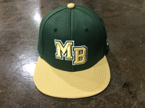 Mountain Brook Baseball game hat