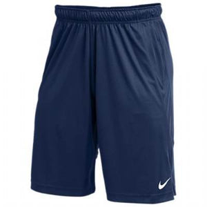 Nike Team knit Shorts- No Pockets
