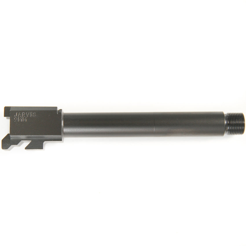 HK Threaded Barrel