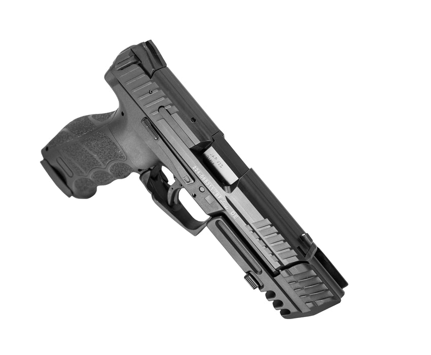 VP9 Match Weight Barrel