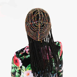 Lux Boho Hair Net
