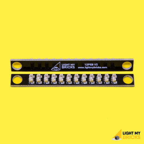 12-Port Expansion Board by Light my Bricks