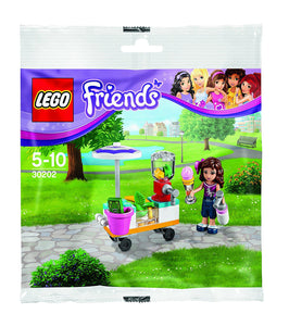 LEGO Friends Smoothie Stand - 30202 by LEGO