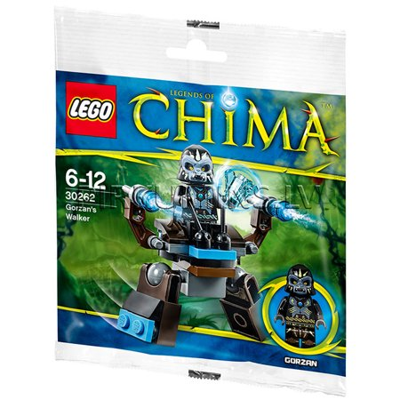 Legends of Chima Gorzans Walker Mini Set LEGO 30262 [Bagged]