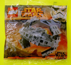 LEGO TIE Advanced Prototype 30275