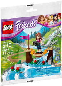 LEGO Adventure Camp Bridge 30398