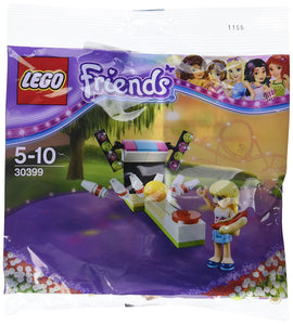 LEGO Friends 30399 Bowling Alley Stephanie (polybag)
