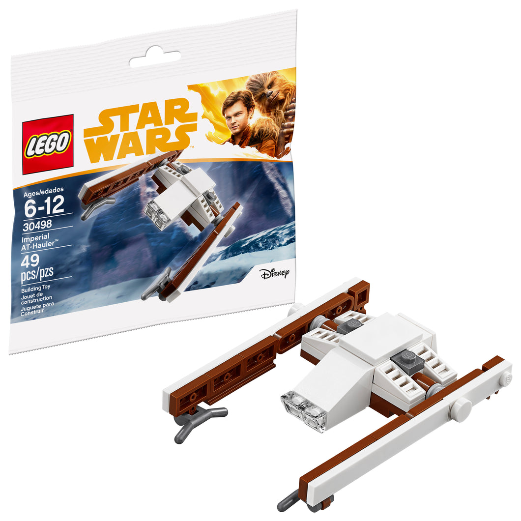 LEGO Star Wars Imperial AT-Hauler 30498