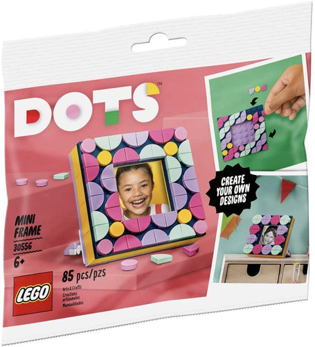 LEGO Dots Mini Frame New 2020 (85 Pcs) 30556