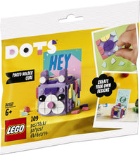 LEGO Dots Photo Holder Cube (109 pcs)