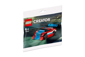 LEGO POLYBAG CREATOR RACE CAR 30572