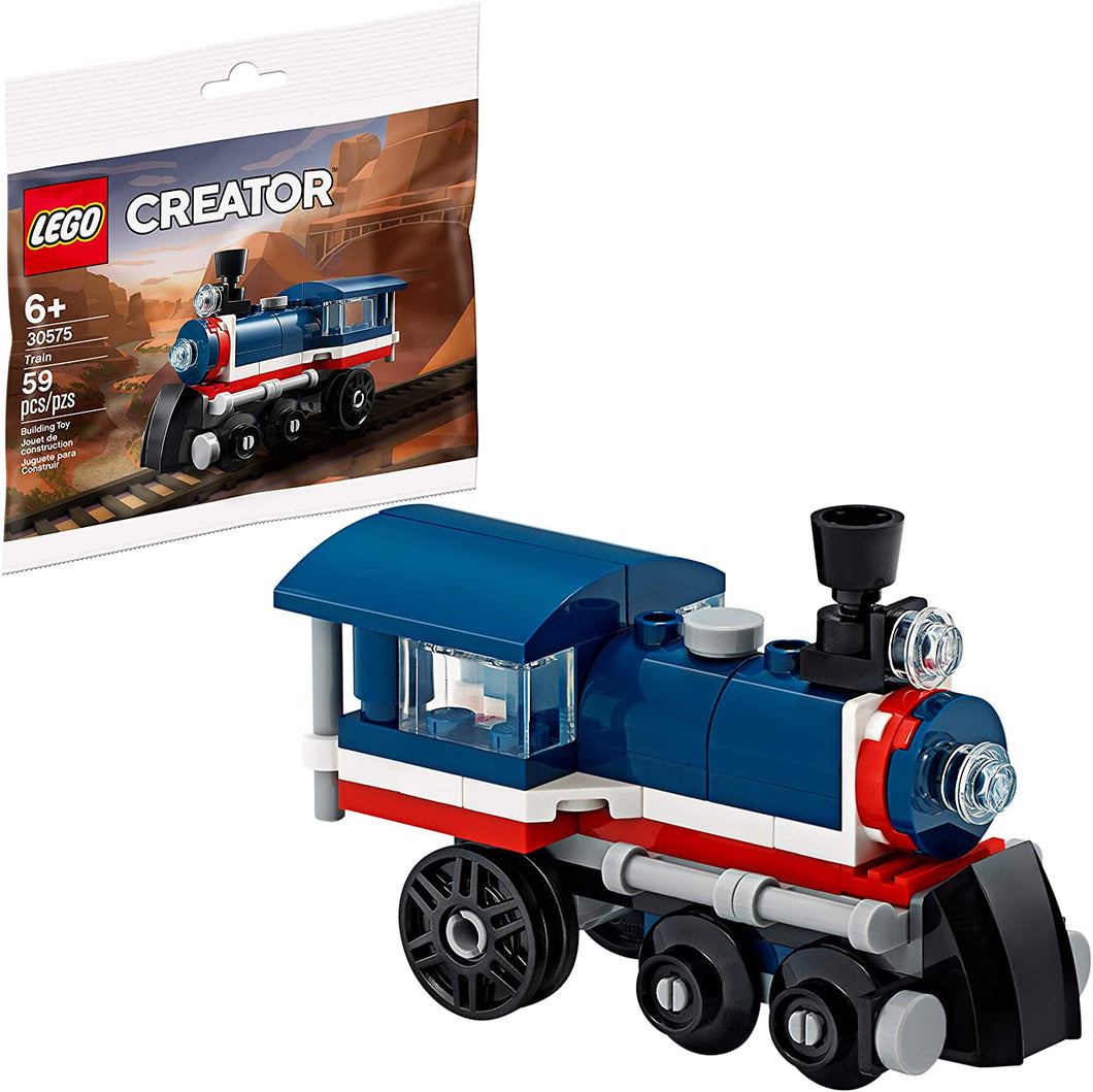 LEGO Creator Train Set 30575 (59 pcs)