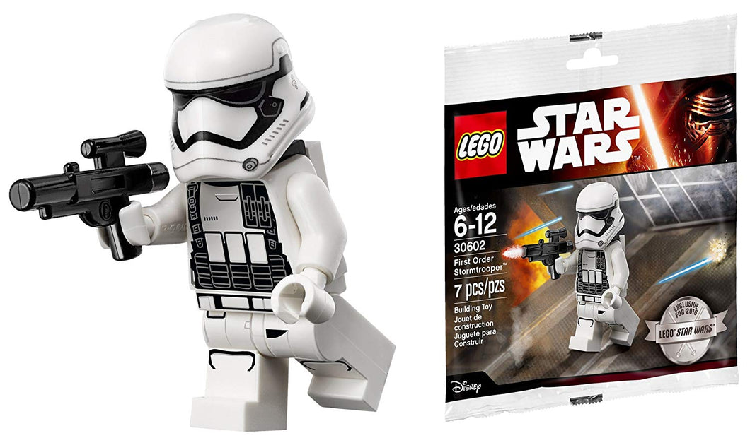 LEGO First Order Stormtrooper 30602