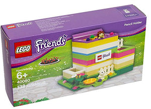 LEGO Friends Pencil Holder 40080