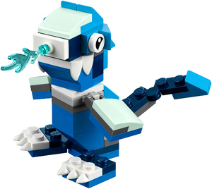 LEGO Ice Dragon 40286 Polybag