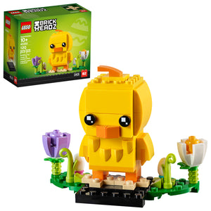 Brickheadz LEGO 40350 Easter Chick Set