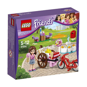 LEGO Friends Set #41030 Olivia's Ice Cream Bike
