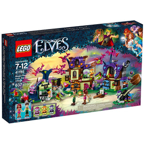 LEGO Elves Magic Rescue from the Goblin Village 41185 Creative Play Toy