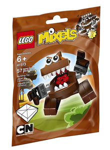 LEGO Mixels GOBBA 41513 Building Kit