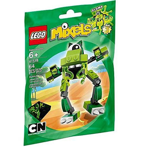 LEGO Mixels 41518 GLOMP Building Kit
