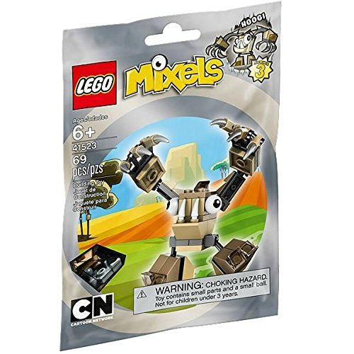 LEGO Mixels 41523 HOOGI Building Kit