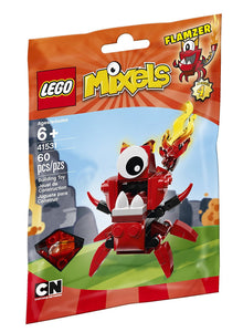 LEGO Mixels 41531 Flamzer Building Kit