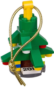 LEGO Ornament Christmas Tree 5003083