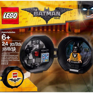 LEGO DC The Batman Movie Batcave Battle Pod Set