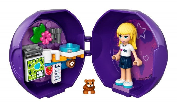 LEGO Friends Clubhouse Pod 5005236