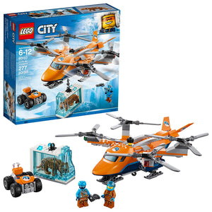 LEGO City Arctic Air Transport 60193 Building Kit