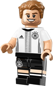 LEGO MINIFIGURE SERIES DFB GERMAN SOCCER 71014 - CHRISTOPH KRAMER NO. 20