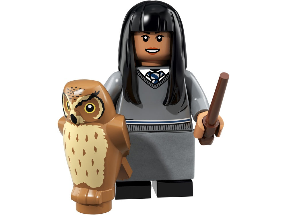 LEGO Minifigures Harry Potter Fantastic Beasts Series - Cho Chang 71022