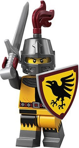 LEGO Minifigures Series 20 71027 Tournament Knight