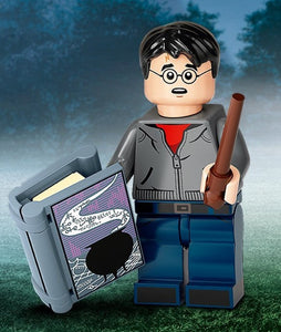 71028 LEGO Harry Potter Minifigure Series 2