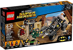 Lego Super Heroes Batman: deliverance from the Ra's al Ghul 76056