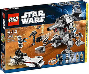 Star Wars Lego Special Edition Set Battle for Geonosis 7869