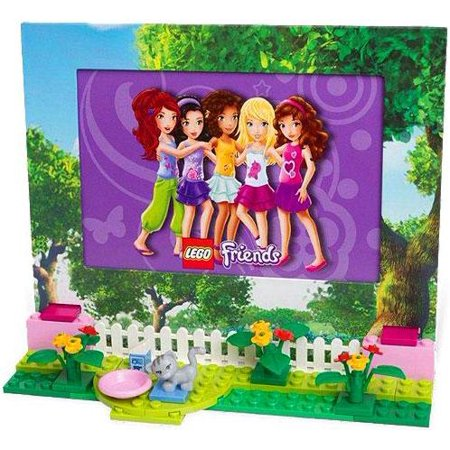 LEGO Friends Set #853393 Picture Frame