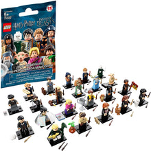 LEGO Minifigures Harry Potter Fantastic Beasts - 1 Random Pack