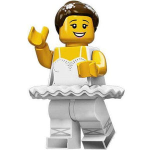 LEGO COLLECTIBLE MINIFIGURE SERIES 15 - BALLERINA 71011