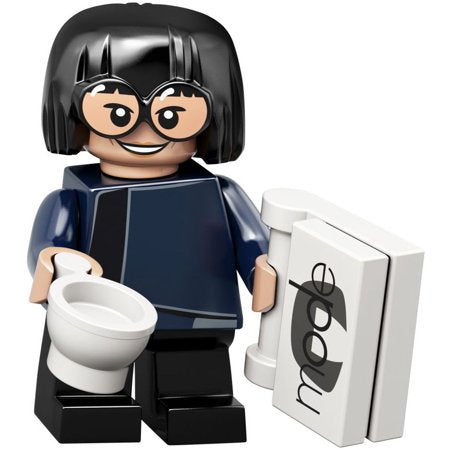 LEGO LEGO Disney Mystery Series 2 Edna Mode Minifigure [No Packaging]