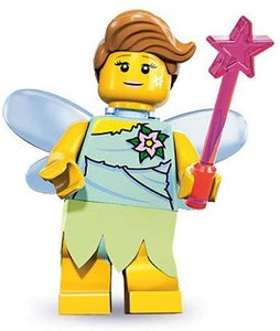 LEGO Minifigures Series 8 - Fairy