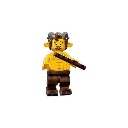LEGO Series 15 Collectible Minifigure 71011 - Faun