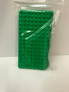 Code To The Future - 5qty 8x16 baseplates